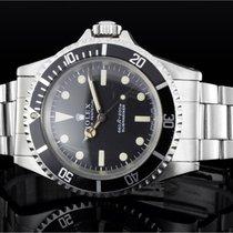 勞力士 (Rolex) Submariner (40mm) Ref.: 5513 No Date aus ca. 1972