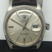 勞力士 (Rolex) Vintage Day Date 1803 18k White Gold Good Conditio...