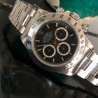 "Rolex Daytona 16520 ""Inverted 6"" T-Series"