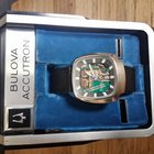 Bulova Accutron Spaceview anniversary