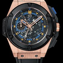 Hublot Big Bang UEFA Euro 2012 Ukraine