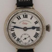 West End Watch Co. Sillidar C.S. (I)  British Civil Servants
