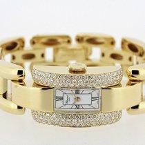Chopard La Strada 18K Gold Watch 416547 SERVICED by Chopard...