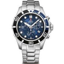 Swiss Military SM34044.03 Men's watch