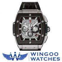 Hublot Spirit of Big Bang Ceramic Ref. 641.NM.0173.LR