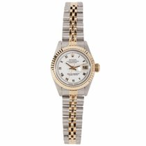 Rolex Pre-Owned Lady DateJust 69173 2005 Model