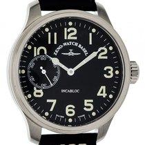Zeno-Watch Basel Oversized Pilot Handaufzug 47mm