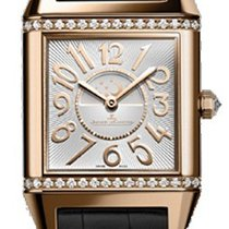 Jaeger-LeCoultre Jaeger - Q7052421 Reverso Squadra Lady Duetto...