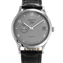 Zenith Watch Class Elite 01.1125.680/73