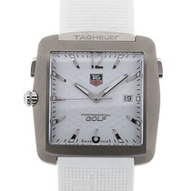 TAG Heuer Professional Golf 38 Quartz Date