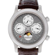 Jaeger-LeCoultre Master Control 146.3.95/1