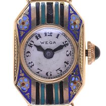 Wega Ladies Wristwatch