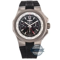 Breitling Bentley GMT Light Body B04S EB043335/BD78
