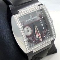 De Grisogono Power Breaker Chronograph Automatic Diamonds...