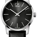 ck Calvin Klein city lady Damenuhr K2G23107