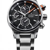 Maurice Lacroix Pontos S Chronograph Men's Watch