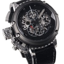 U-Boat 8028 Chimera Skeleton Chronograph Autom. 46mm 100M