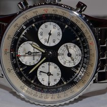 Breitling Navitimer Twin Sixty Chronograph Automatic