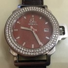 Jacob & Co. Jacob & co diamond watch limited special...