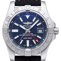 Breitling Avenger II Military GMT A3239011.C872.103W.A20BA.1