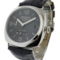 Panerai PAM00235 PAM 235 - Radiomir 10 Day GMT - Special...