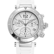 Cartier Watch Pasha W3140005