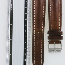 Breitling Leather strap With Pin Buckle