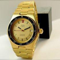 Omega Electronic f300hz Seamaster Chronometer