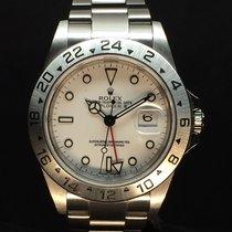 롤렉스 (Rolex) Explorer II Acciaio Ref:16570