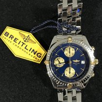 Breitling Chronomat GT (Bi-Colour)
