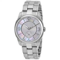 Movado Lx 606618 Watch