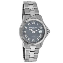 Raymond Weil Parsifal Charcoal Swiss Automatic Watch 2970-ST-0...