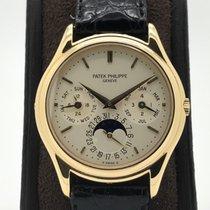 Patek Philippe Perpetual Calendar Ref. 3940 Yellow Gold