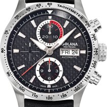 Golana Advanced Pro Automatik Day-Date Chronograph AD200.1