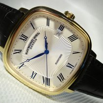 Raymond Weil Mestro Automatic men's wrist watch gold...