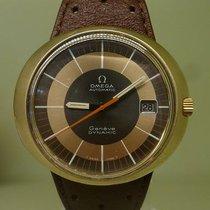 Omega vintage 1972 Dynamic ref 135.033 -165.039 jumbo 41 mm...