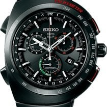 Seiko Astron Giugiaro Design Limited Edition