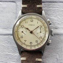 Lemania Vintage 15TL Chronograph