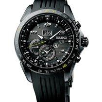Seiko Astron GPS Solar Grossdatum Novak Djokovic Limited...