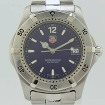 TAG Heuer Professional 200 Quartz Steel WK1113-1