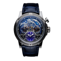 Louis Moinet Memoris 200th Anniversary