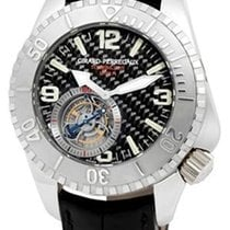 Girard Perregaux Golden Gate Yacht Club Challenger 32nd A...