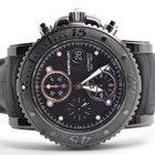 Montblanc Sport Chronograph Black XXL 104279
