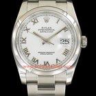 Rolex Oyster Perpetual Date 116200