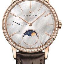 Zenith Elite Ultra Thin Lady Moonphase 36mm 22.2320.692/80.c713