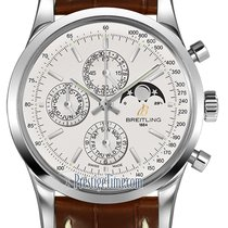 Breitling Transocean Chronograph 1461 a1931012/g750-2ct