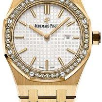 Audemars Piguet Royal Oak Quartz 33mm 67651ba.zz.1261ba.01