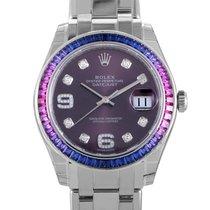 勞力士 (Rolex) Oyster Perpetual Datejust Pearlmaster 39 Womens...
