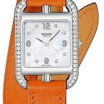 Hermès Cape Cod Quartz Small PM 044260ww00