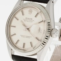 Rolex Oyster Perpetual Datejust 36 mm Ref. 1601